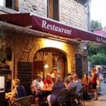 Au Four Saint Louis Restaurant